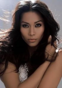 Fakta Tentang Anggun C. Sasmi